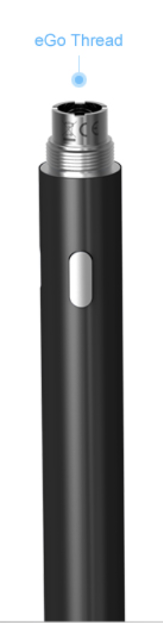 eGo T Battery