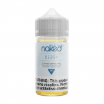 Naked 100 Menthol   Berry (60ml)