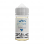 Naked 100   Really Berry (60ml)