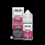 Reds Apple Salt | Berries (30ml)