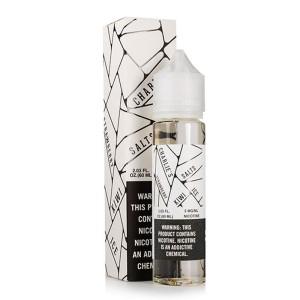 Charlie's Chalk Dust | White Strawberry Kiwi Ice (60ml)