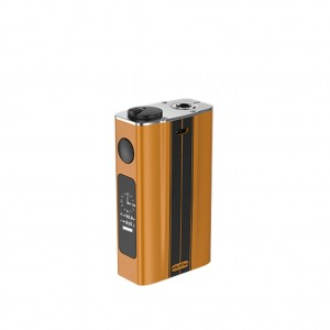 eVic VTwo Battery Mod