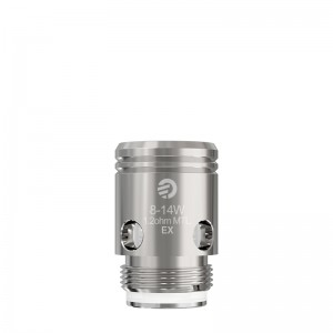 EX 1.2ohm MTL. Head