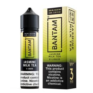 Bantam | Jasmine Milk Tea (60ml)