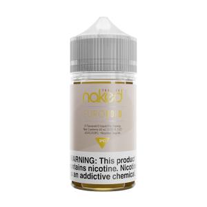 Naked 100 Tobacco | Euro Gold (60ml)
