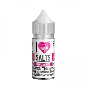 I Love Salts | Pink Lemonade (30ml)