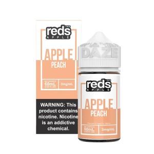 Reds Apple | Peach (60ml)