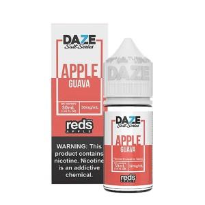 Reds Apple Salt   Guava (30ml)