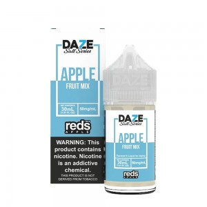 Reds Apple Salt   Fruit Mix (30ml)