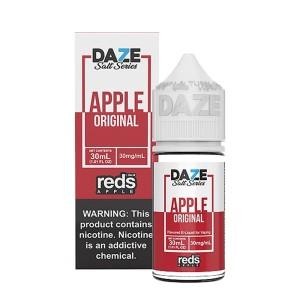 Reds Apple Salt   Original (30ml)