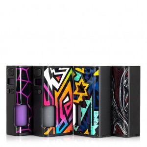 LUXOTIC SURFACE Box Mod