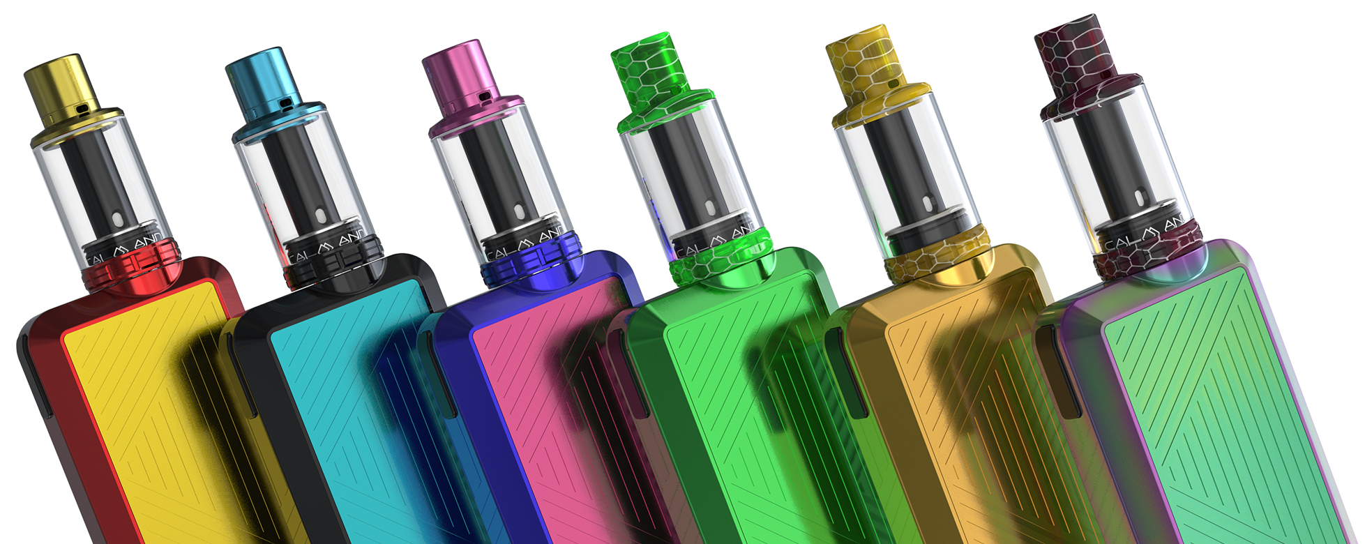 Joyetech Batpack with Joye ECO D16 Starter Kit
