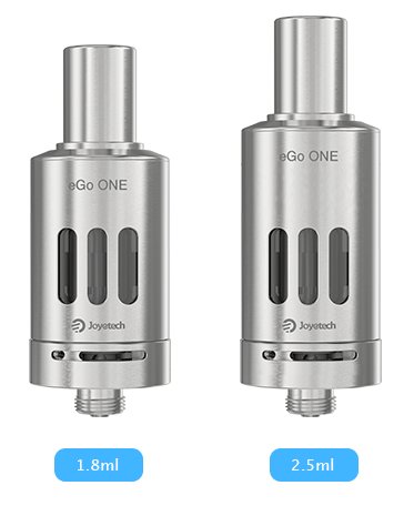 eGo ONE CT Atomizer
