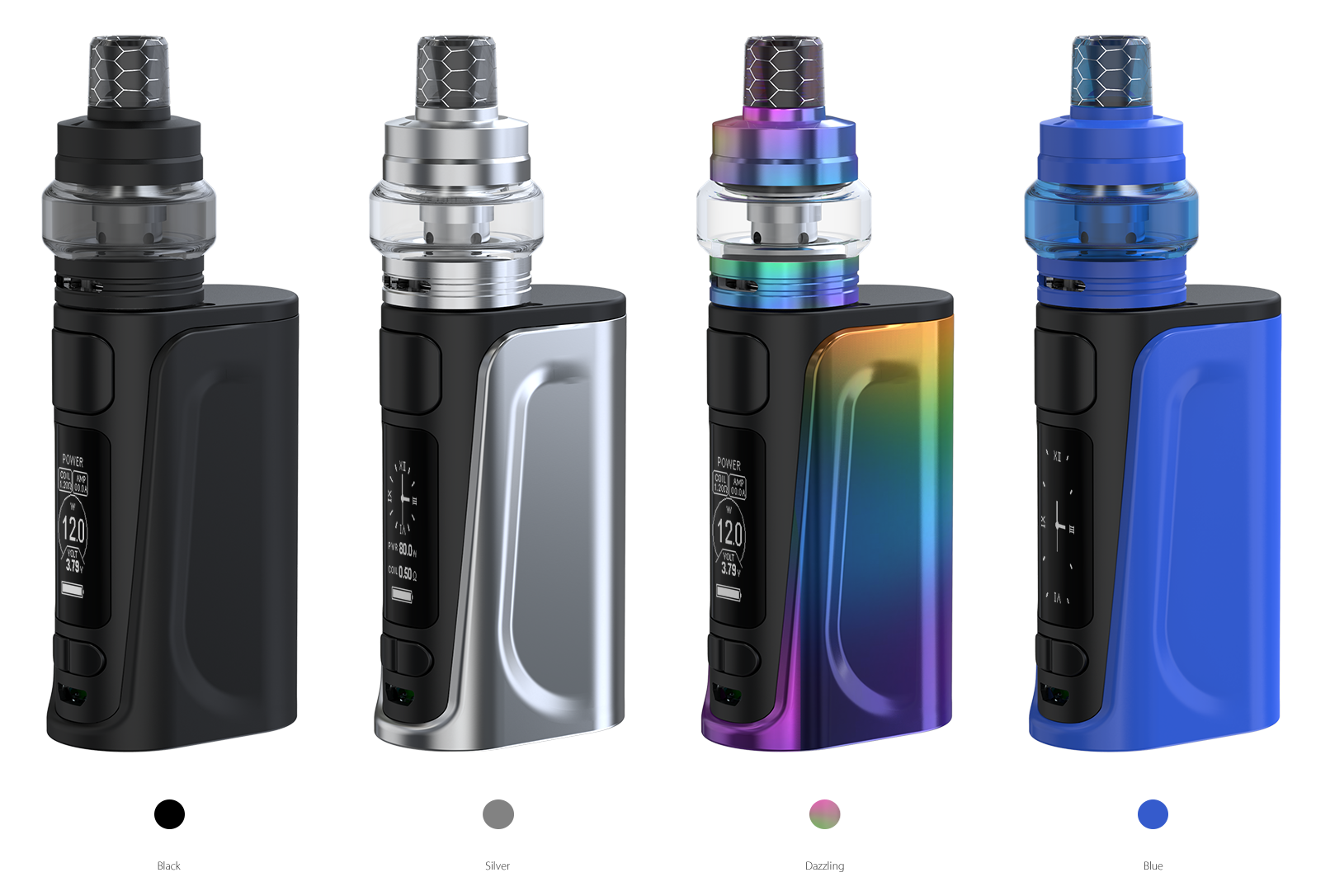 Joyetech eVic Primo Fit 80W with EXCEED Air Plus Starter Kit