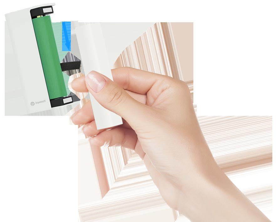 eVic VTC Mini Handhold